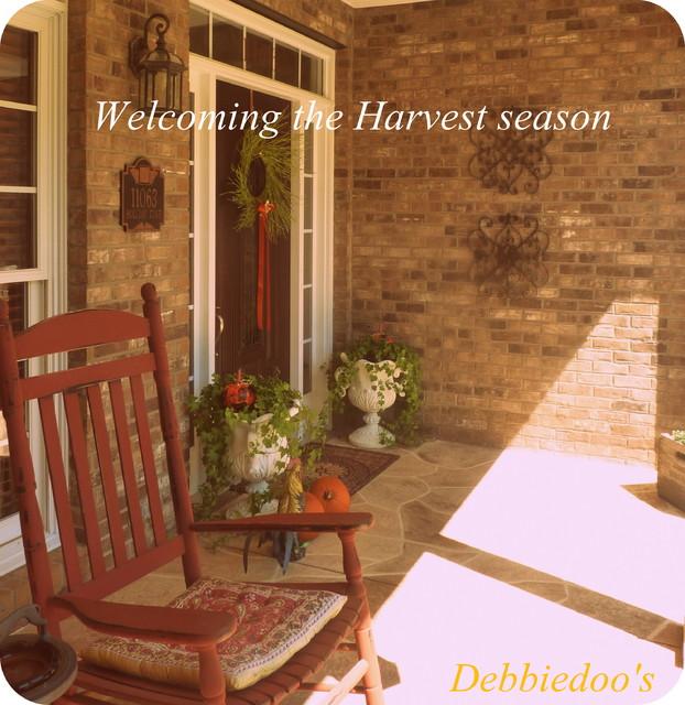 Houzz Fall Kitchen Trends 2013: Fall/Halloween Decor