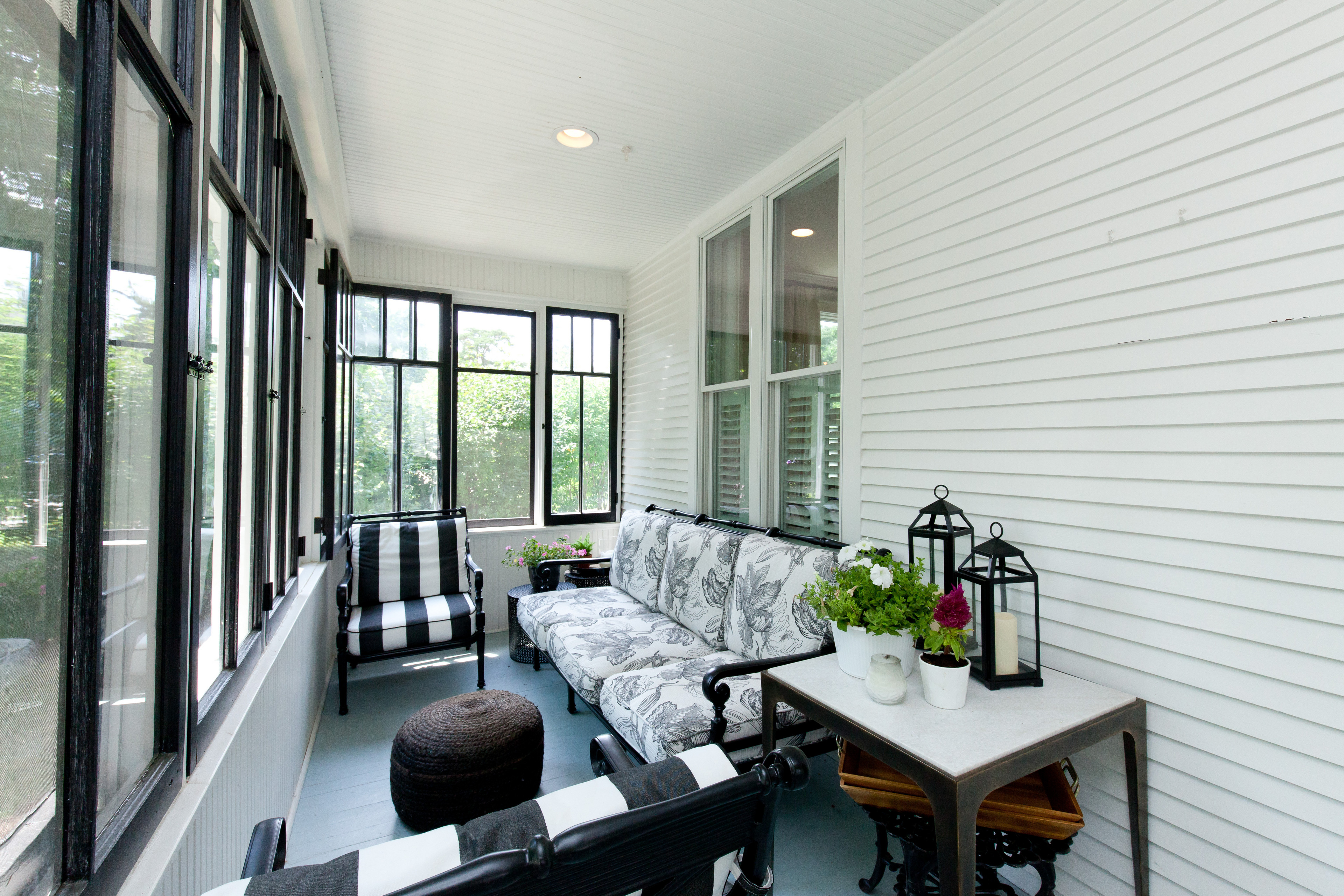 75 Beautiful Screened In Front Porch Pictures Ideas February 2021 Houzz
