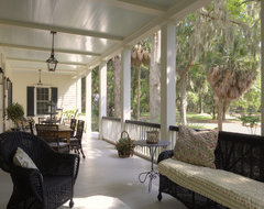 Front Porch beach-style-porch