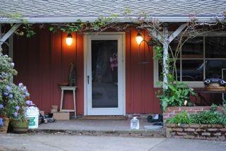 Front porch help eclectic-porch