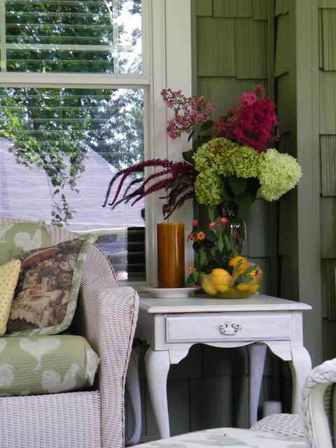 Front Porch Makeover Summer 2010 craftsman-porch