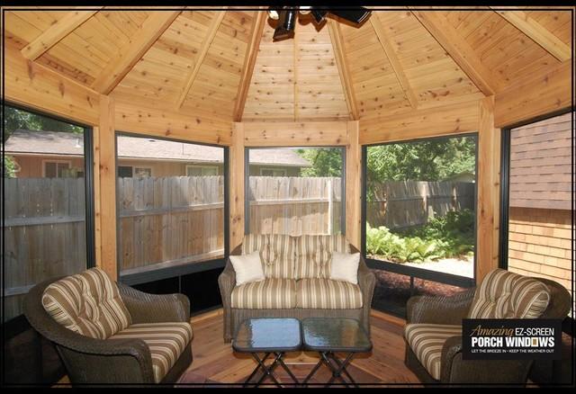 Gazebos Minnesota Tropical Porch Minneapolis By