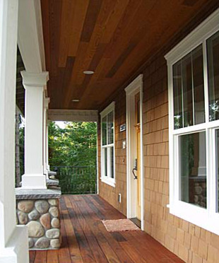 GR Burgess Co traditional-porch