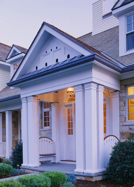 Hesperus modern-porch