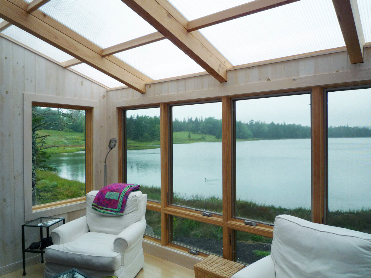 Polycarbonate Roof Houzz