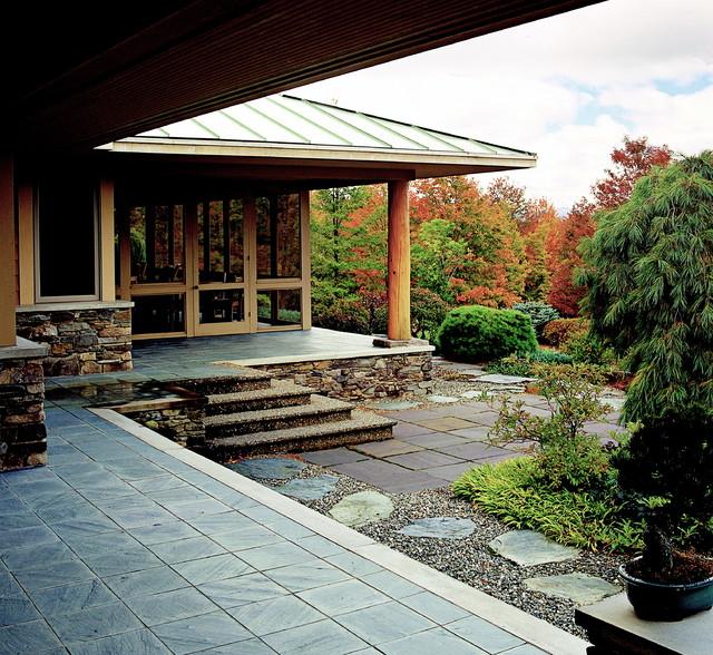 Home By Design Original Porch By Sarah Susanka Faia
