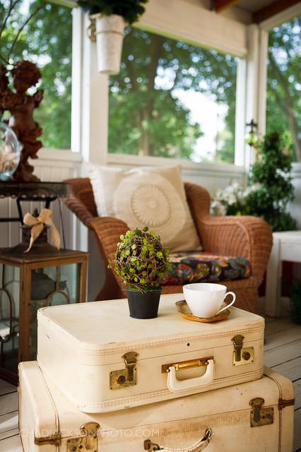 interior designs rustic-porch