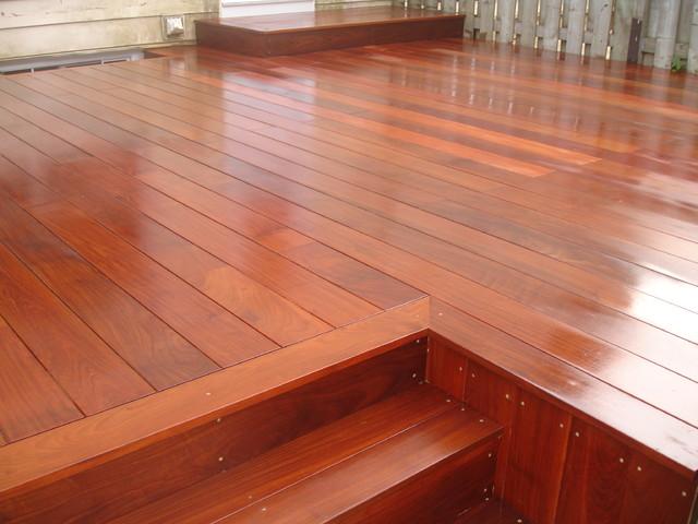 Ottawa Stair Flooring Hardwood: By Ironwood Flooring