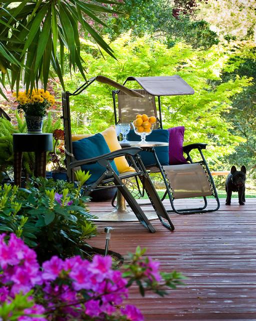 Jane Ellison eclectic-porch