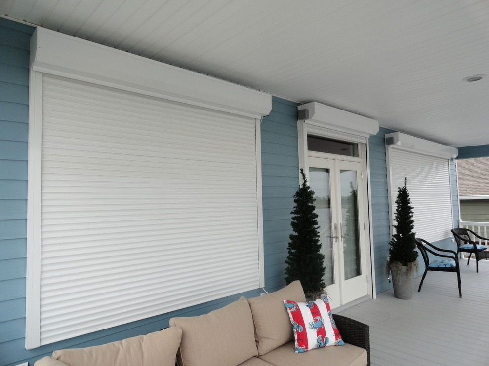 Tips To Hire Professionals for Roller Shutters Installation