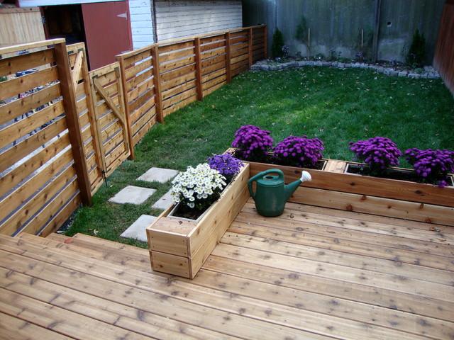Kerr Renovation traditional-porch