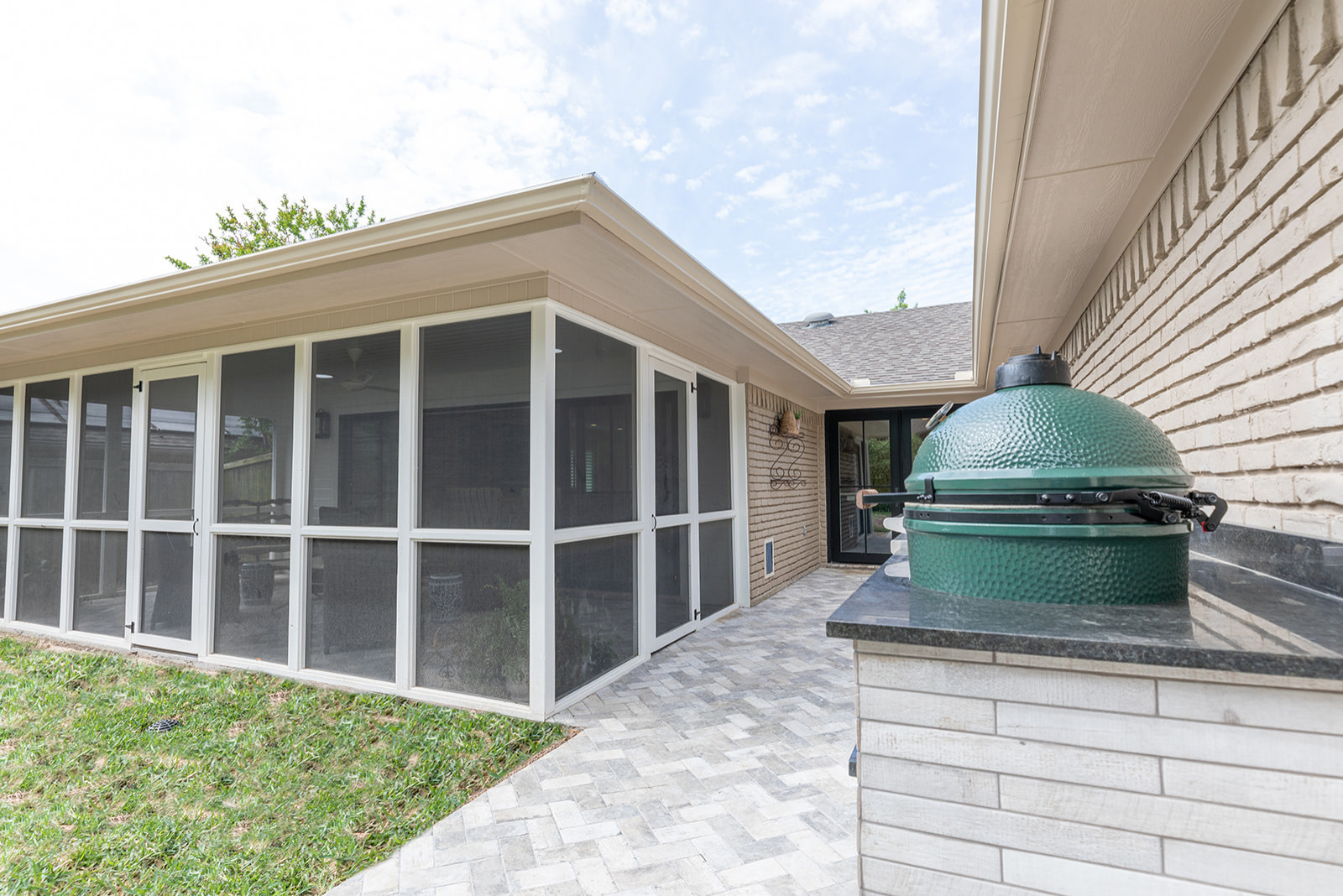 Lake Highlands Full House Remodel - Oakpath Project