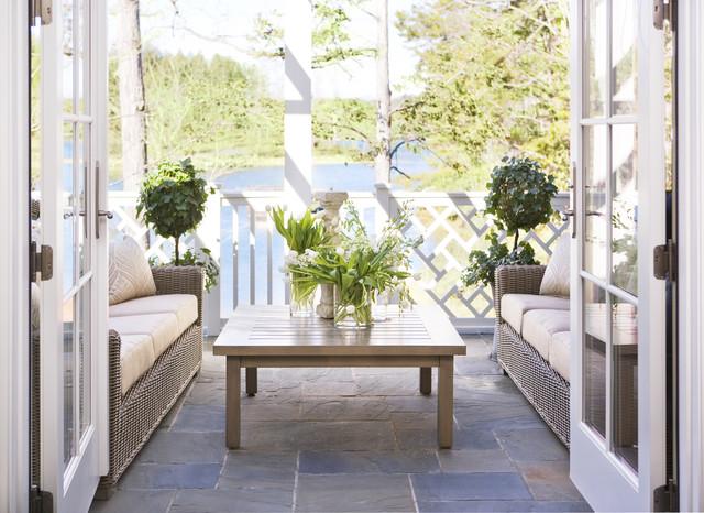 Lake Keowee: Smith Private Residence patio