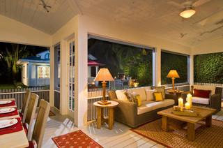 Ldl Interiors Lynn Lombardi Naples Fl Tropical Porch