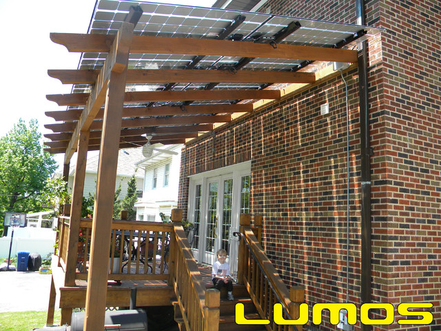 Lumos LSX Patio Porch Canopy Awnings traditional-porch & Lumos LSX Patio Porch Canopy Awnings - Traditional - Porch ...