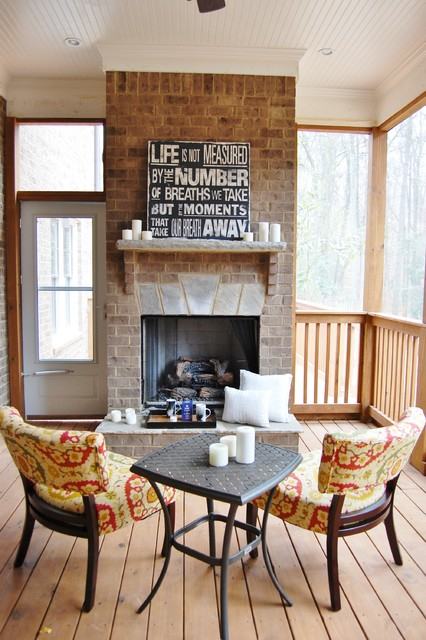 Luxury Atlanta Home Staging Amp Outdoor Living