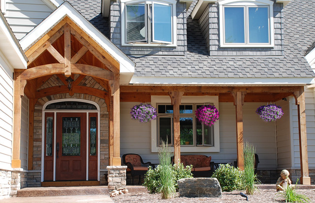 Timber Frame Homes With Great Rooms likewise Kerala House Plans With Cost likewise Timber Frame House Floor Plans further Wooden Stable besides Small Log Cabin Homes. on timber frame home great room