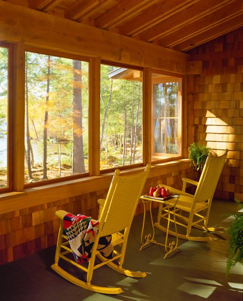 Maine Camp