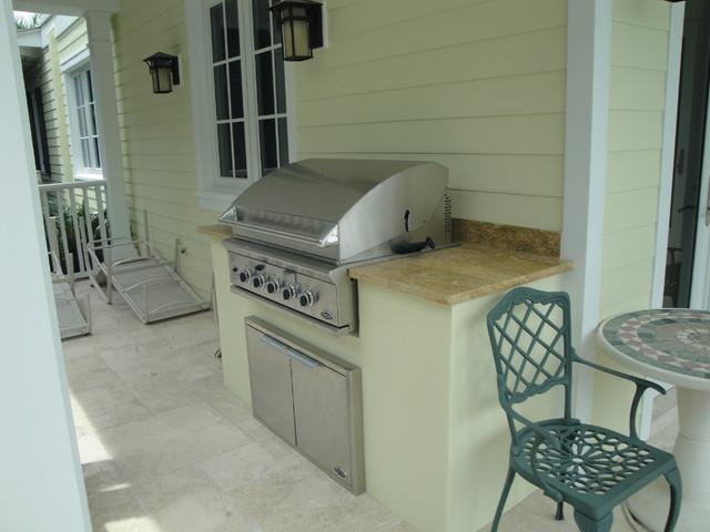 Marineway Bimini tropical-porch