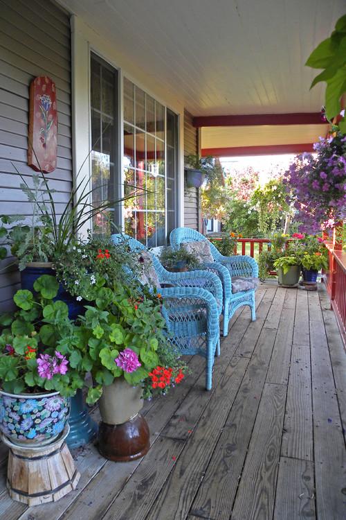 Heirloom Design Build Winterize Your Patio