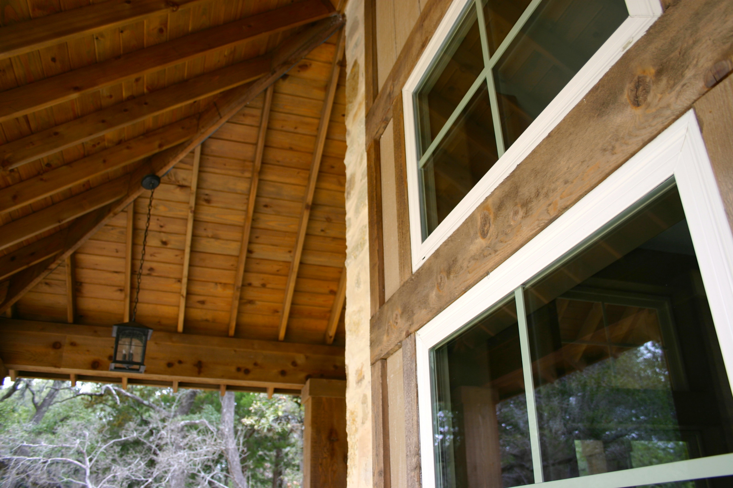 Napa Valley inspired Modern Farmhouse
