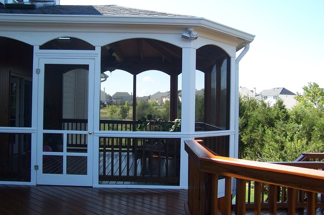 NDW projects traditional-porch