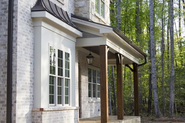 North Raleigh Custom Home