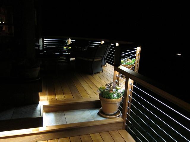 Northcape Design/Build traditional-porch