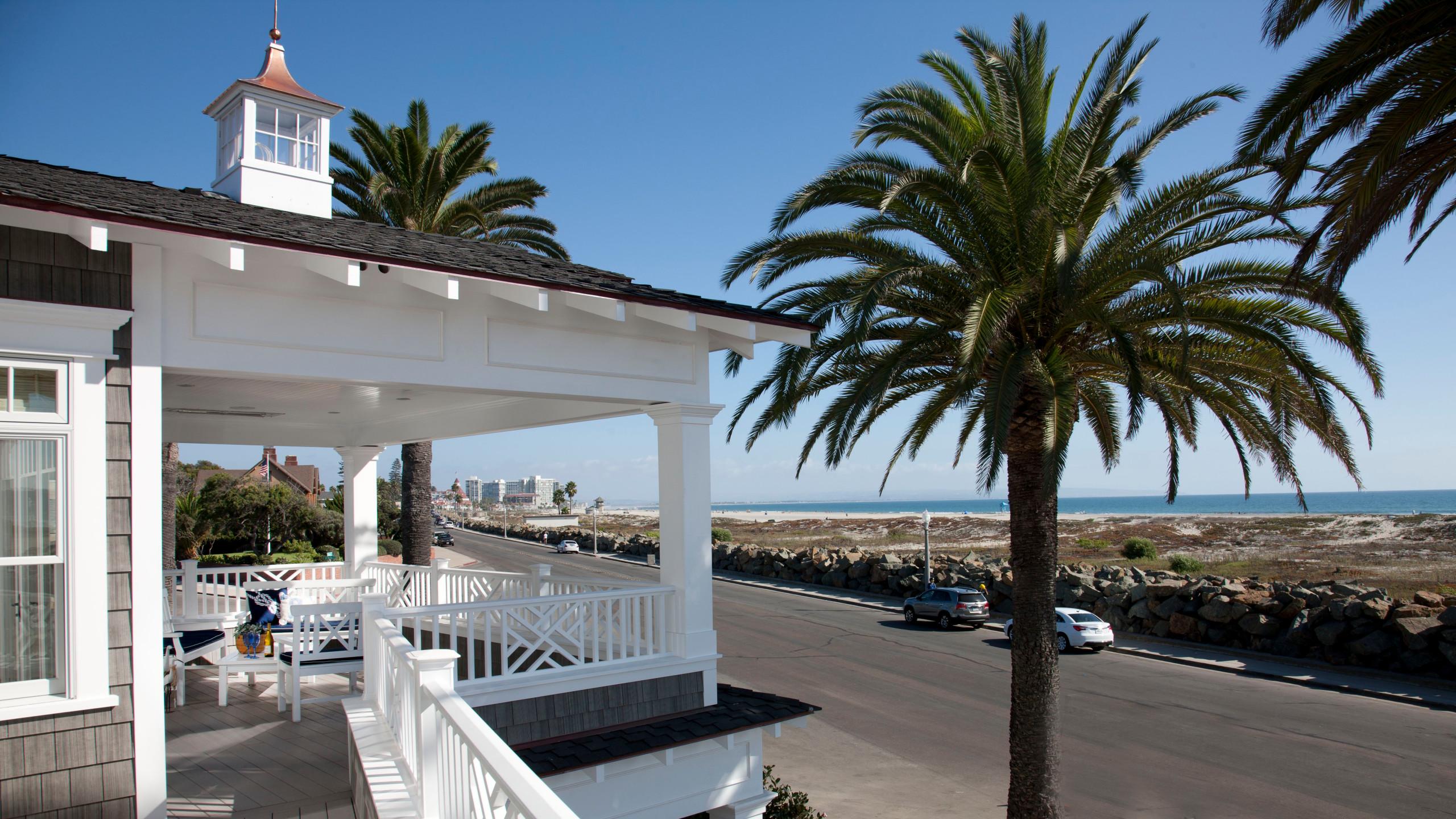 Ocean House view