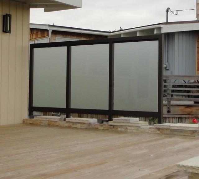 High Quality Patio Screens