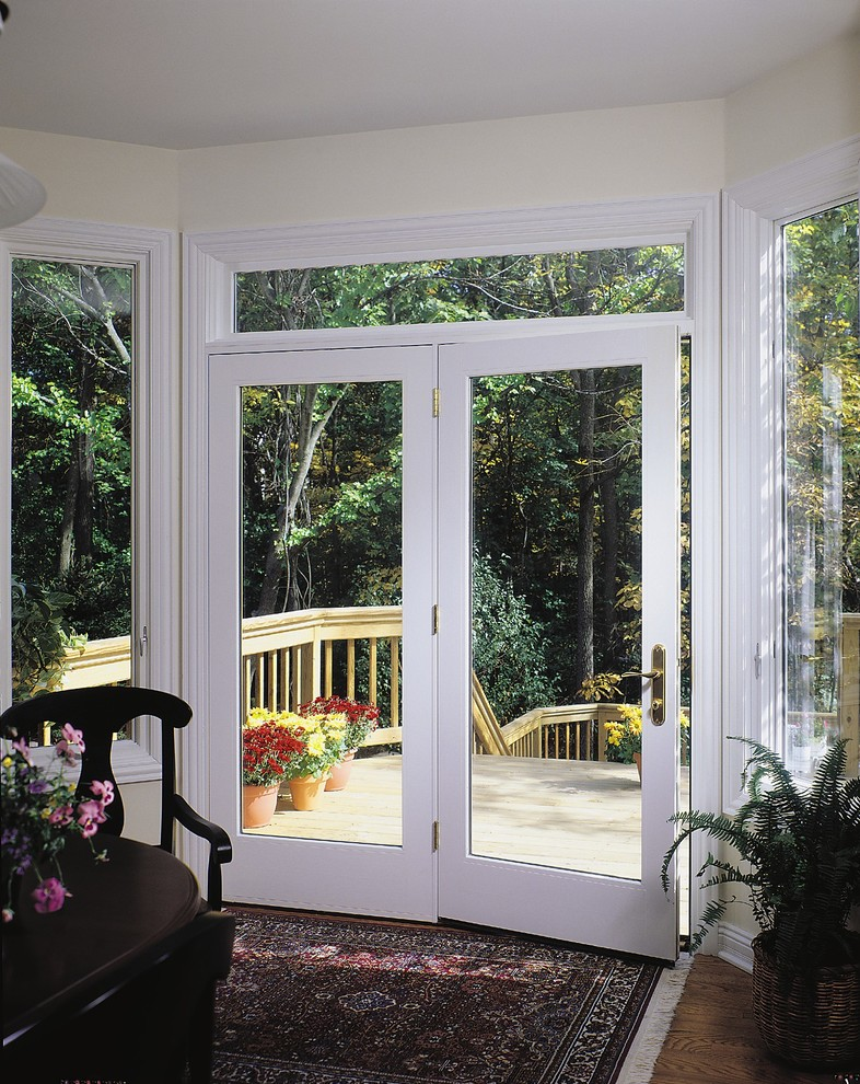 Qualified Hinged Patio Doors Offer