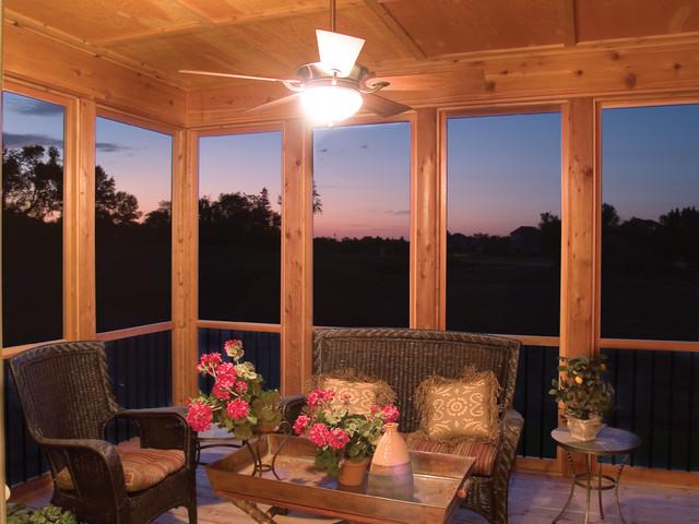 Plan #013D-0179 eclectic-porch