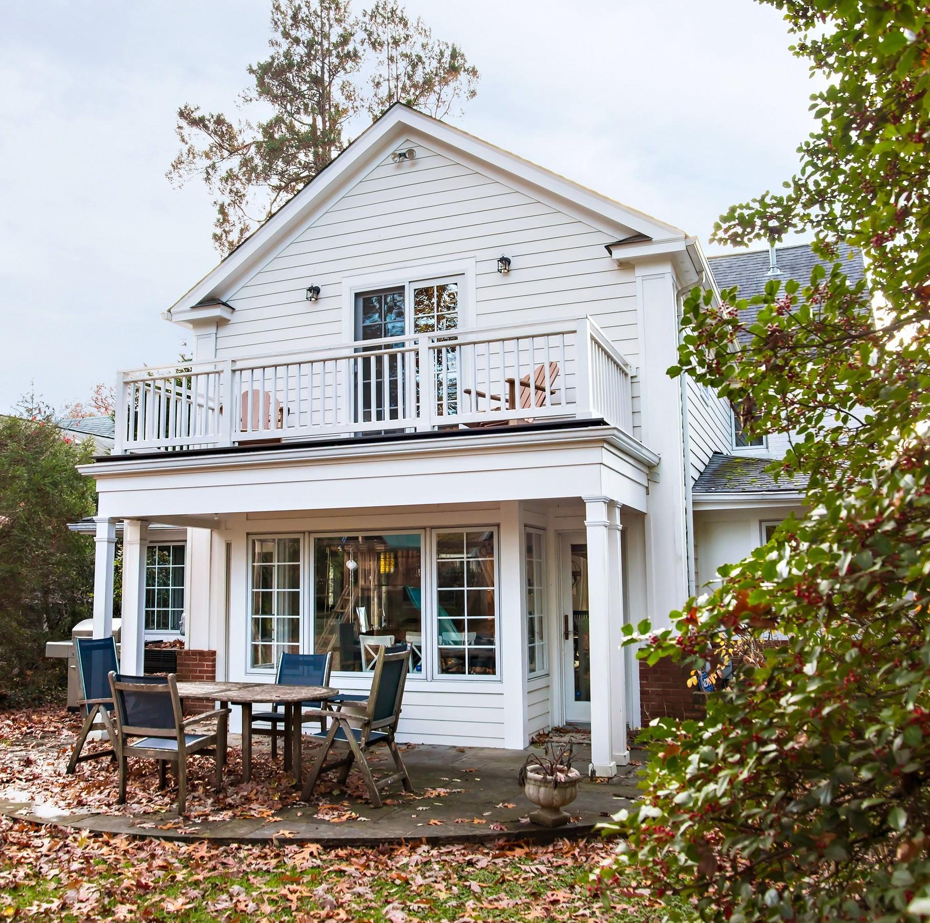 Porch Addition Arlington VA