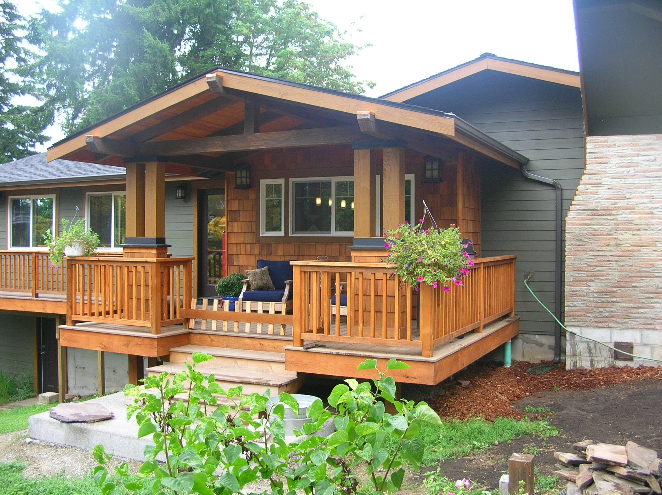 Porches and Decks