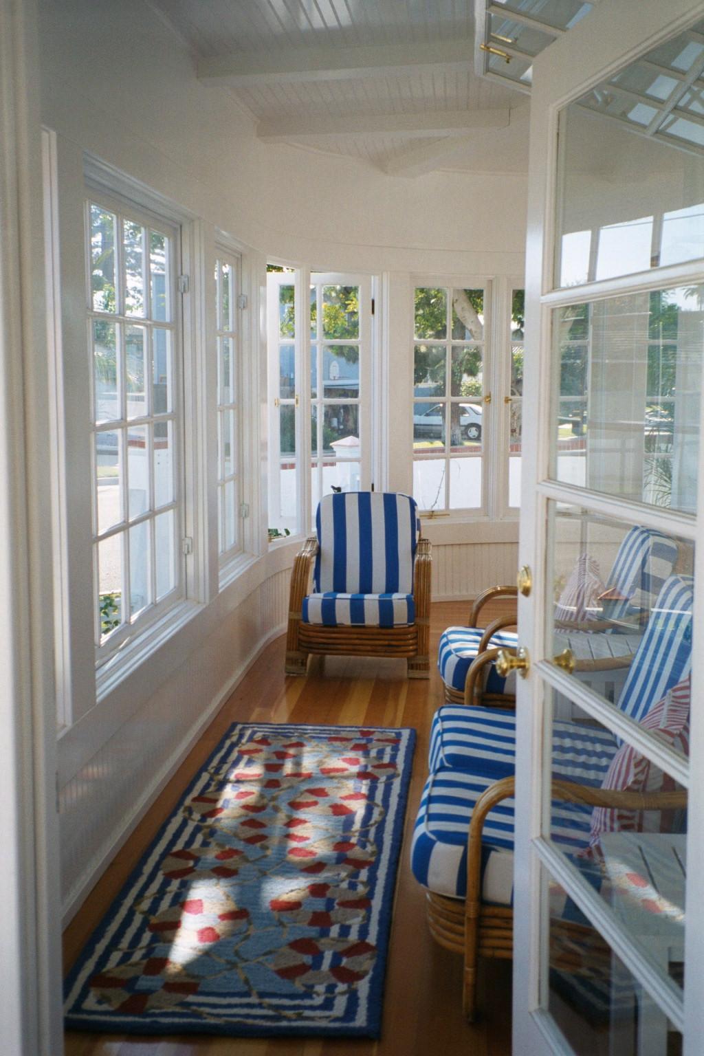 Porches by Flagg Coastal