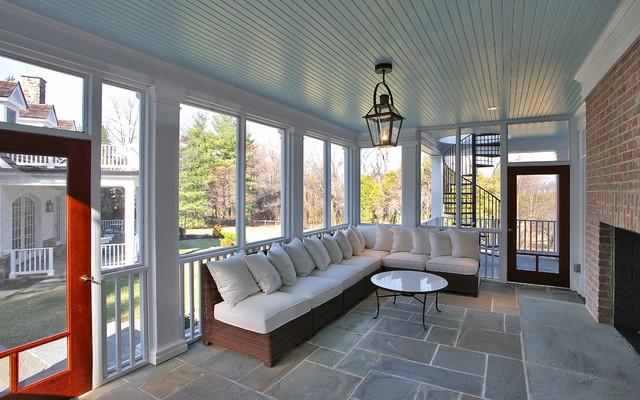 Porches traditional-porch
