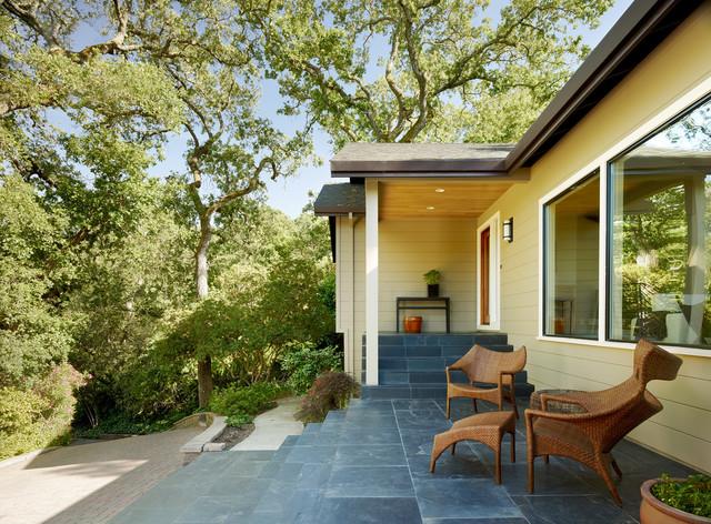 Portfolio contemporary-porch