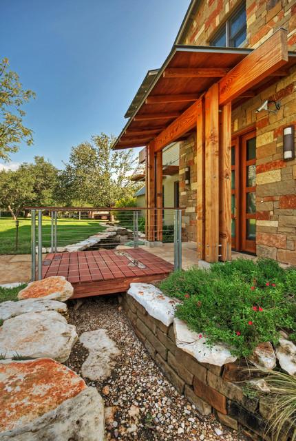 Project Three contemporary-porch