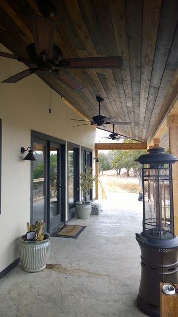 Tongue And Groove Porch Ceiling ...
