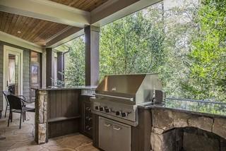 Reynolds Plantation - Lake Oconee - Porch - Atlanta - by ...