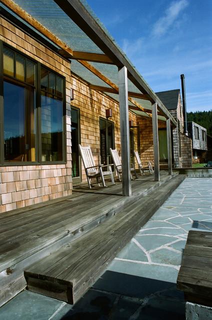 Ruliffson beach-style-porch