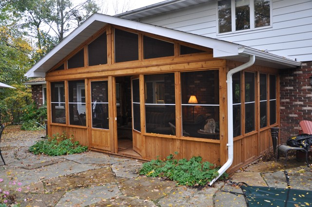 Image Result For Decorating Ideas For Screened In Porches