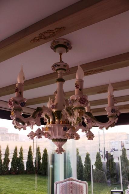 Sezen Ulubay eclectic-porch