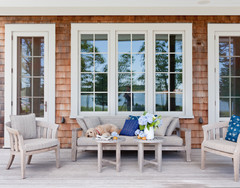 11 Ideas for Decorating Your Summer Porch