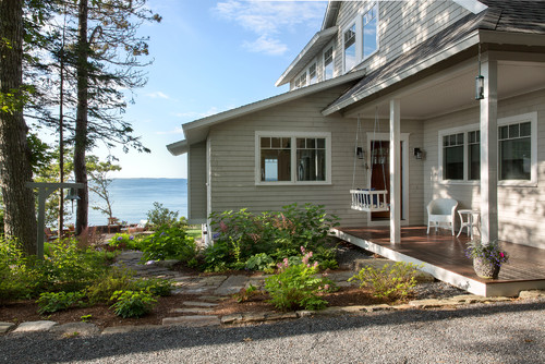 Spruce Point Cottage