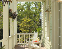 Stillwater Place beach-style-porch