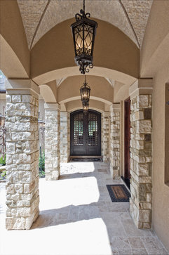 Sullivan, Henry, Oggero and Associates, Inc. traditional porch