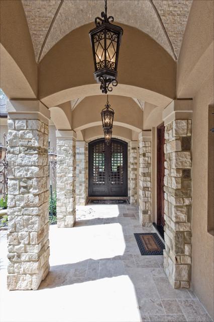 Sullivan, Henry, Oggero and Associates, Inc. traditional-porch
