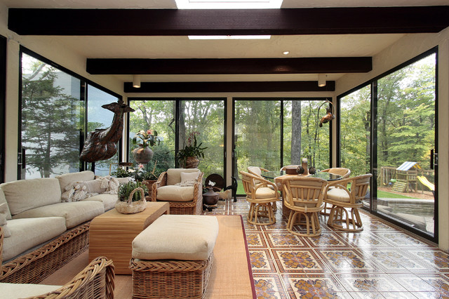 sun room patio covers