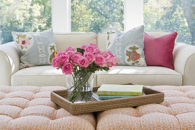 Sunroom Serenity traditional-porch